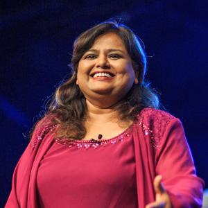 Dr. Edith Prakash